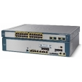 Cisco UC520-32U-4BRI-K9