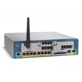 Cisco UC520-8U-4FXO-K9