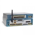 UC520W-16U-4FXO-K9 | Cisco Unified Communications 16U CME Base, CUE and Phone FL w/4FXO, 1VIC WIFI