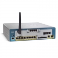 UC520W-8U-4FXO-K9 | Cisco Unified Communications 8U CME Base, CUE and Phone FL w/4FXO, 1VIC WIFI