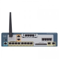 UC520W-8U-2BRI-K9 | Cisco Unified Communications 8U CME Base, CUE and Phone FL w/2BRI, 1VIC WIFI