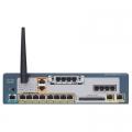 UC520W-8U-2BRI-K9 | Cisco Unified Communications 8U CME Base, CUE and Phone FL w/2BRI, 1VIC WIFI