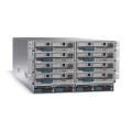 UCS 5100 Series Blade Server Chassis