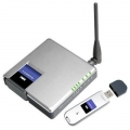 Linksys WKUSB54GC