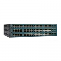 WS-C3560V2-48PS-SM | Коммутатор Cisco Catalyst 3560V2 48 10/100 PoE + 4 SFP + IPB 3-Pack