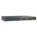 Cisco WS-C2960-24PC-S