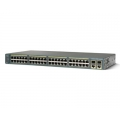 Cisco WS-C2960-48PST-S