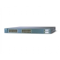 Cisco WS-C3550-24-SMI