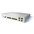 Cisco WS-C3560CPD-8PT-S