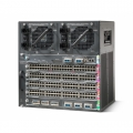 Cisco WS-C4506E-S6L-96V+