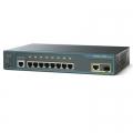 Cisco WS-C2960-8TC-L