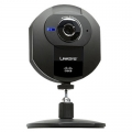 Беспроводная web-камера Linksys Wireless-G Internet Home Monitoring Camera (WVC54GCA)