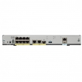 Маршрутизатор Cisco C1111-8P (C1111X-8P with 8 GB memory and flash)
