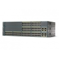 Cisco Catalyst 2960 Series