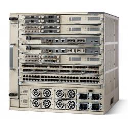 Коммутатор Cisco C6807-XL-S6T-BUN