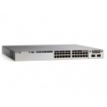 Коммутатор Cisco C9300-24UX-E