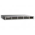 Коммутатор Cisco C9300-48P-E