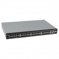 Коммутатор Cisco SB SF300-48 (SRW248G4-K9-EU)