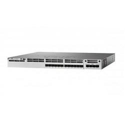 Коммутатор Cisco WS-C3850-16XS-E
