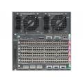 Коммутатор Cisco WS-C4506E+96