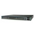 Коммутатор Cisco WS-C4948-10GE-S