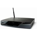 Маршрутизатор Cisco 857-K9