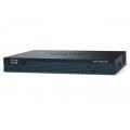 Маршрутизатор Cisco C1921-AX/K9