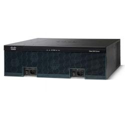 Маршрутизатор Cisco C3925-CME-SRST/K9