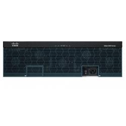 Маршрутизатор Cisco C3945-AX/K9