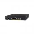 Маршрутизатор Cisco C921-4PLTEAS
