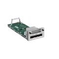 Сетевой модуль Cisco C3850-NM-4-1G