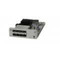 Сетевой модуль Cisco C4KX-NM-8SFP+