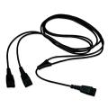 Быстроразъемный кабель для гарнитуры 530 серии Сisco CP-HS-W-YQD=