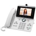 IP-телефон Сisco CP-8845-W-K9= (White)