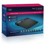 Linksys (Cisco) EA6100 AC1200 Dual Band
