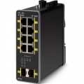 Коммутатор Cisco IE-1000-8P2S-LM