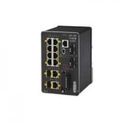 Коммутаторы Cisco (Industrial Ethernet) IE-2000U Series