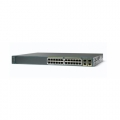 Cisco WS-C3750X-24S-E