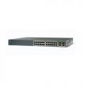 Cisco WS-C3750X-24S-E